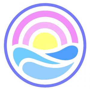 オハナホームステイのロゴ